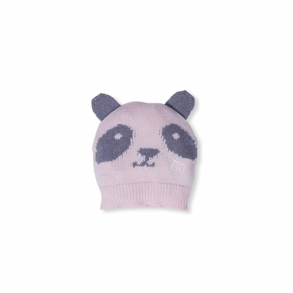 Bonnie Baby Peppy Hat in Pink Calico