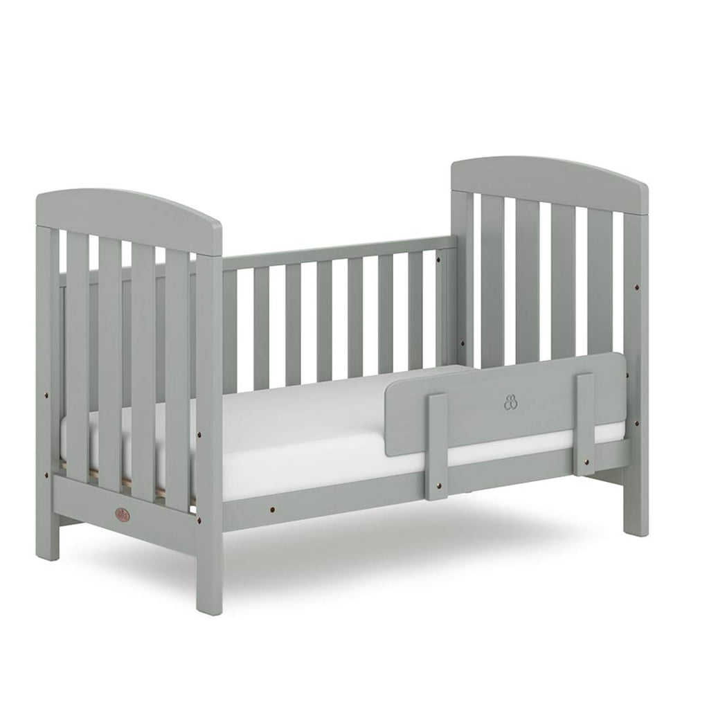 Boori Alice Cot Bed - Pebble 2