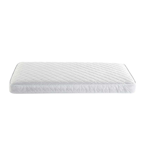 Boori Babysafe Standard Spring Mattress - 132x70cm-Mattresses- Natural Baby Shower