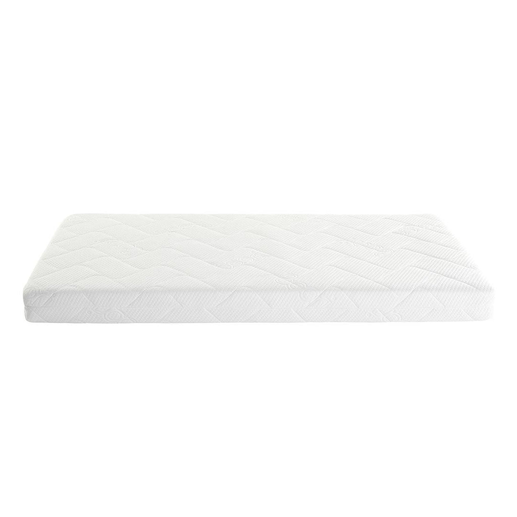 Boori Deluxe Actipro Pocket Spring Mattress-Mattresses- Natural Baby Shower