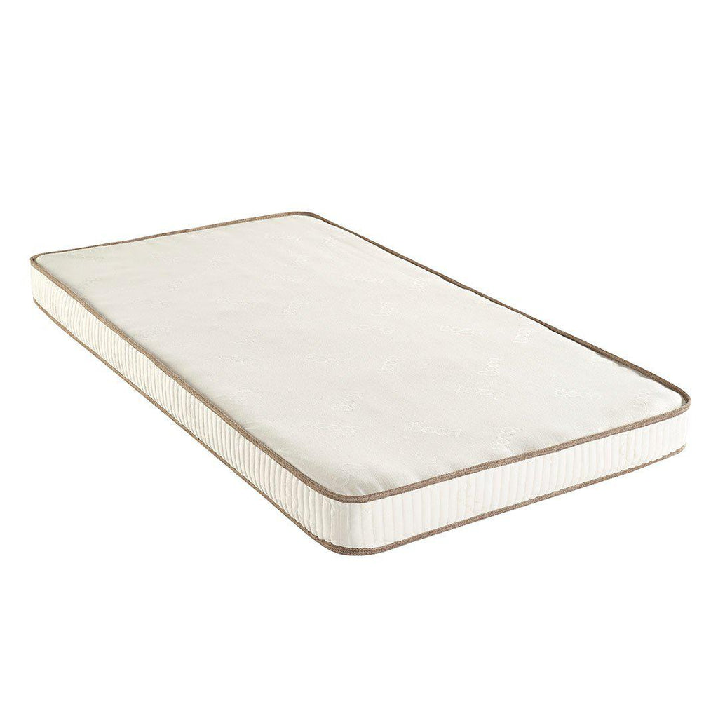 Boori Natural Latex Pocket Spring Mattress 132x70cm - 132x70cm-Mattresses- Natural Baby Shower