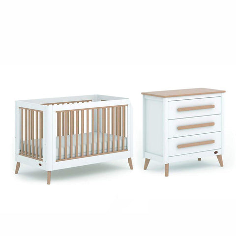 Boori Perla 2 Piece Nursery Set