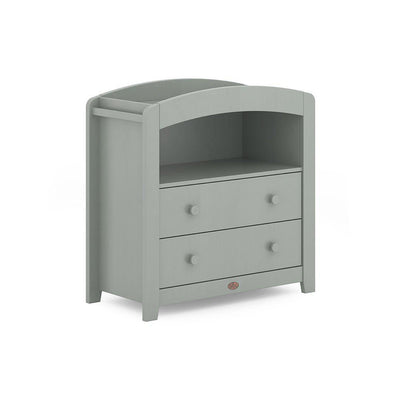 Boori Sunshine 2 Drawer Chest - Pebble - Ex-Display-Dressers & Chests- Natural Baby Shower