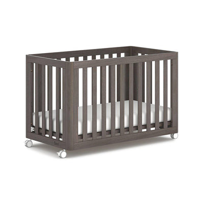 Boori Turin Cot - Mocha-Cot Beds- Natural Baby Shower