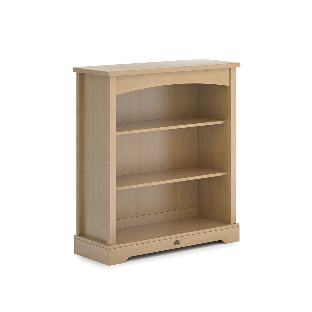 Boori Universal Bookcase Hutch - Almond-Bookcases- Natural Baby Shower