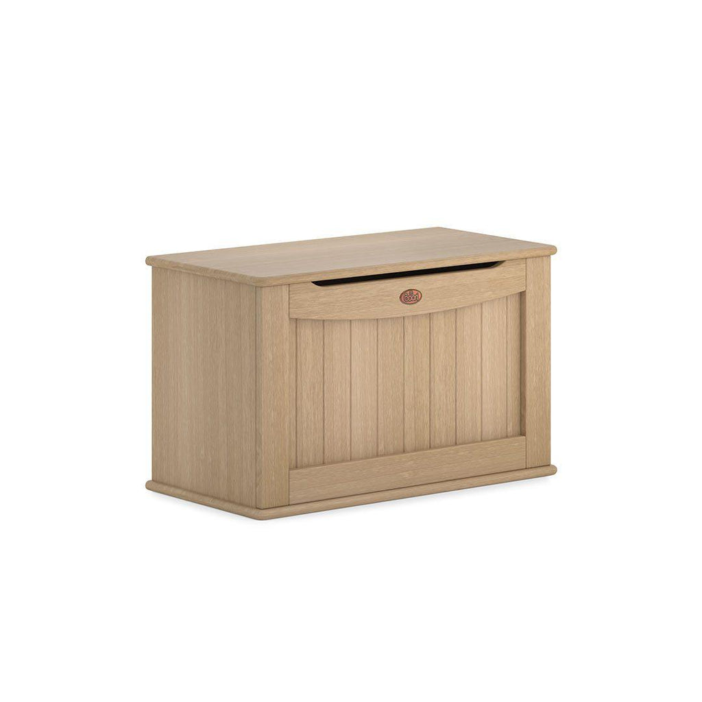 Boori Universal Toy Box - Almond-Toy Boxes- Natural Baby Shower
