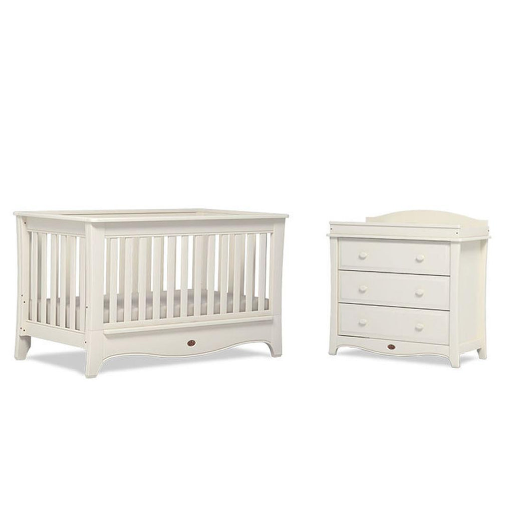 Boori Provence 2 Piece Nursery Set in Ivory