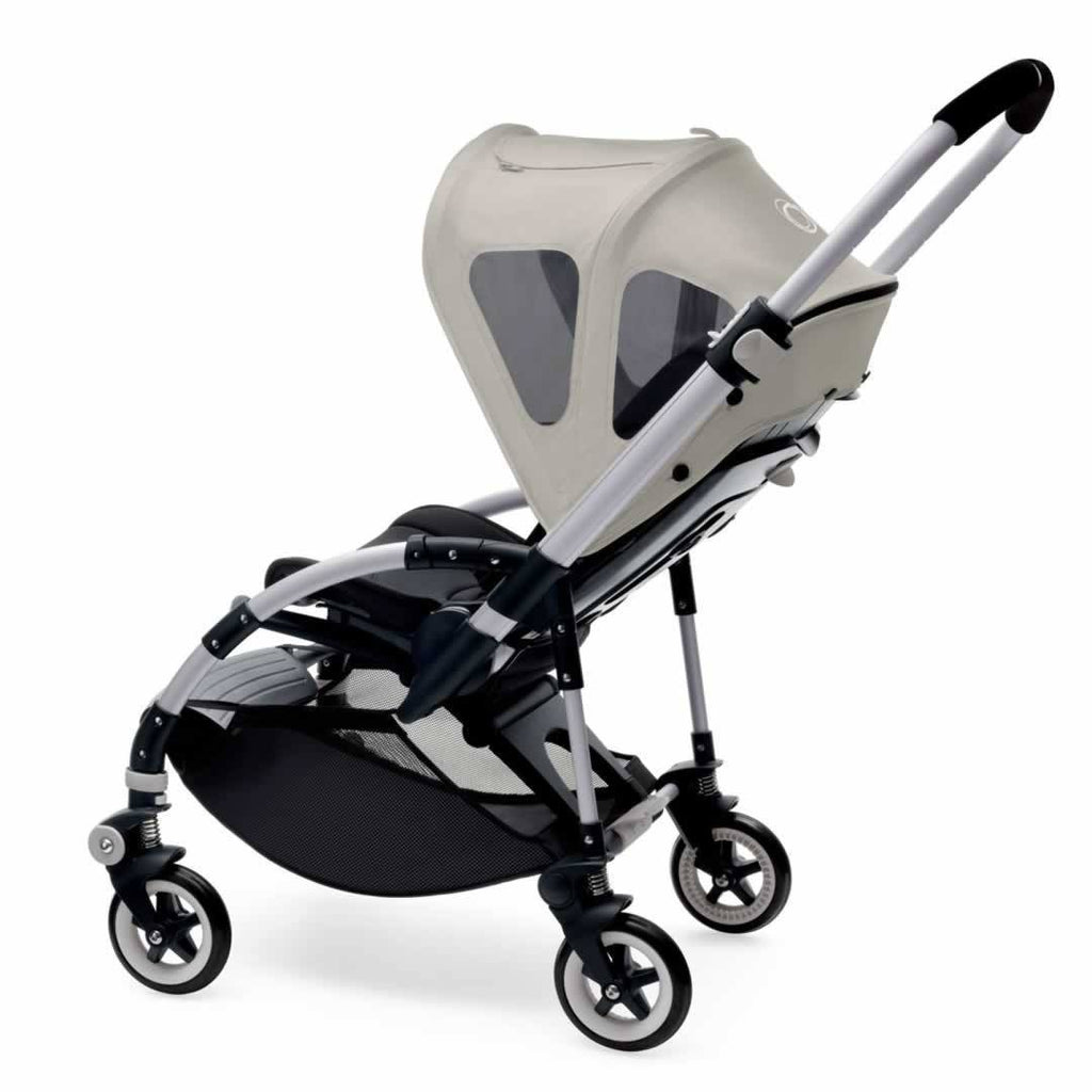 Bugaboo Bee Breezy Sun Canopy in Dark Khaki