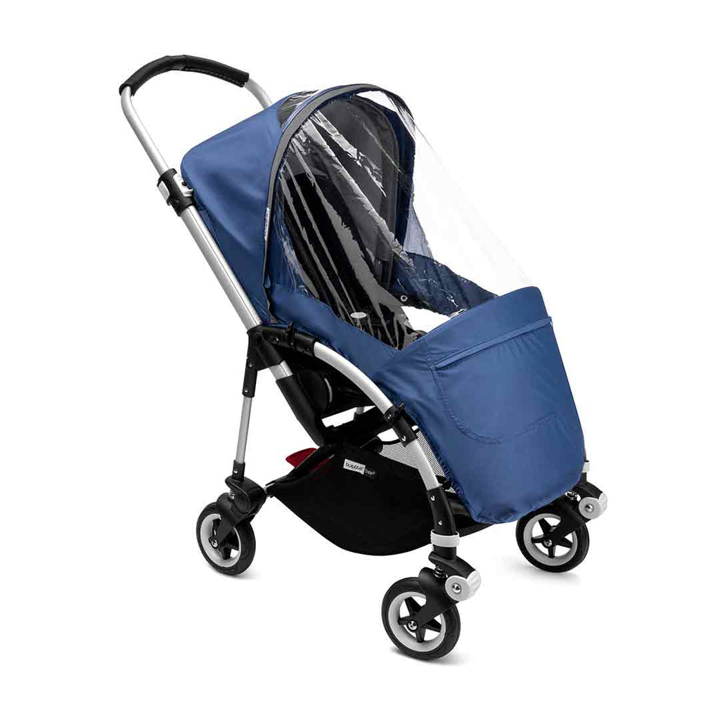 Bugaboo Bee5 High Performance Raincover - Sky Blue-Raincovers- Natural Baby Shower