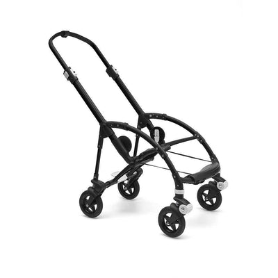 Bugaboo Bee5 Base+ - Black-Stroller Frames- Natural Baby Shower