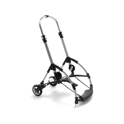 Bugaboo Bee5 Chassis - Aluminium-Stroller Frames- Natural Baby Shower