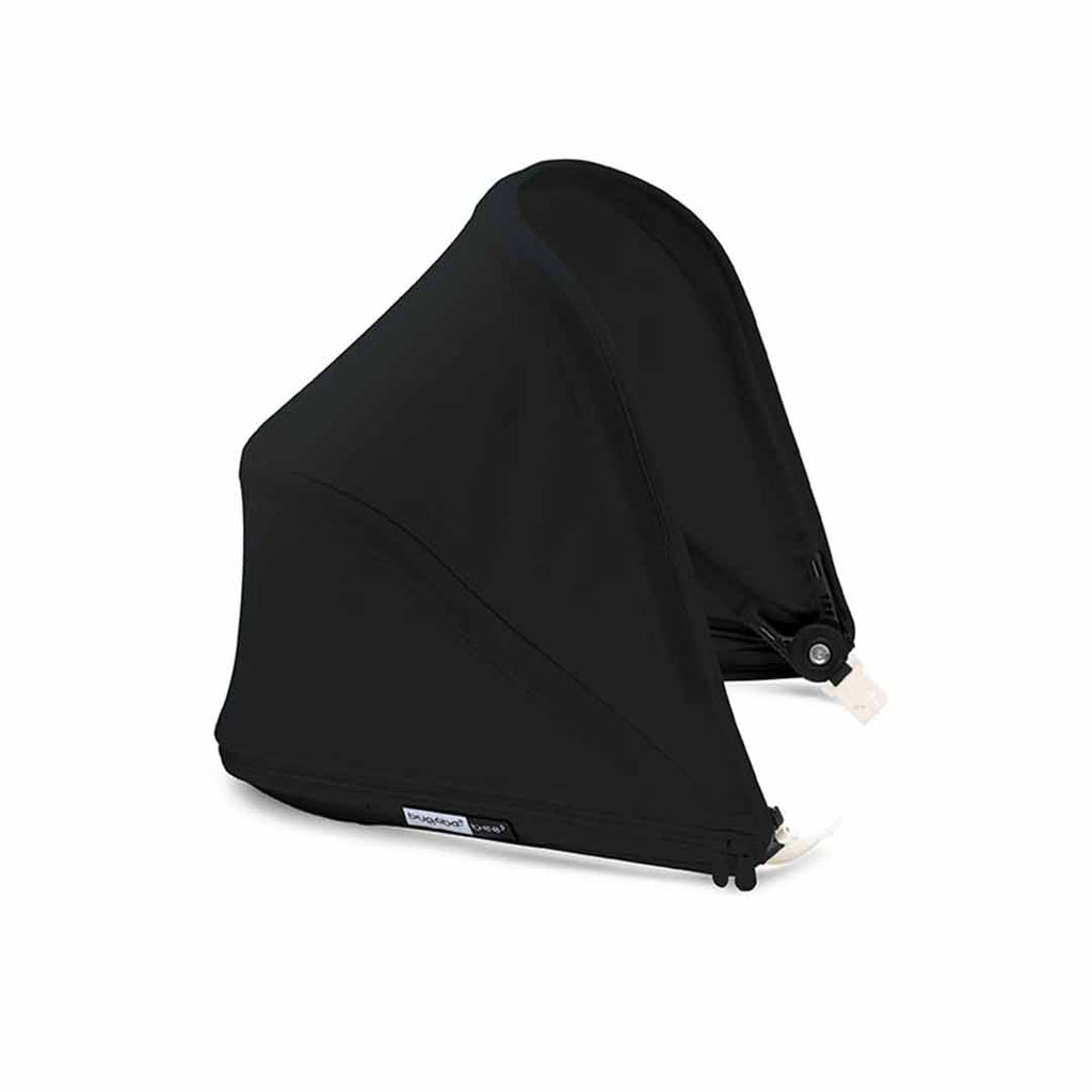 Bugaboo Bee5 Sun Canopy - Black-Sun Covers- Natural Baby Shower