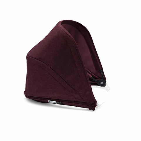 Bugaboo Bee5 Sun Canopy - Red Melange