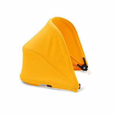 Bugaboo Bee5 Sun Canopy - Sunrise Yellow-Sun Covers- Natural Baby Shower