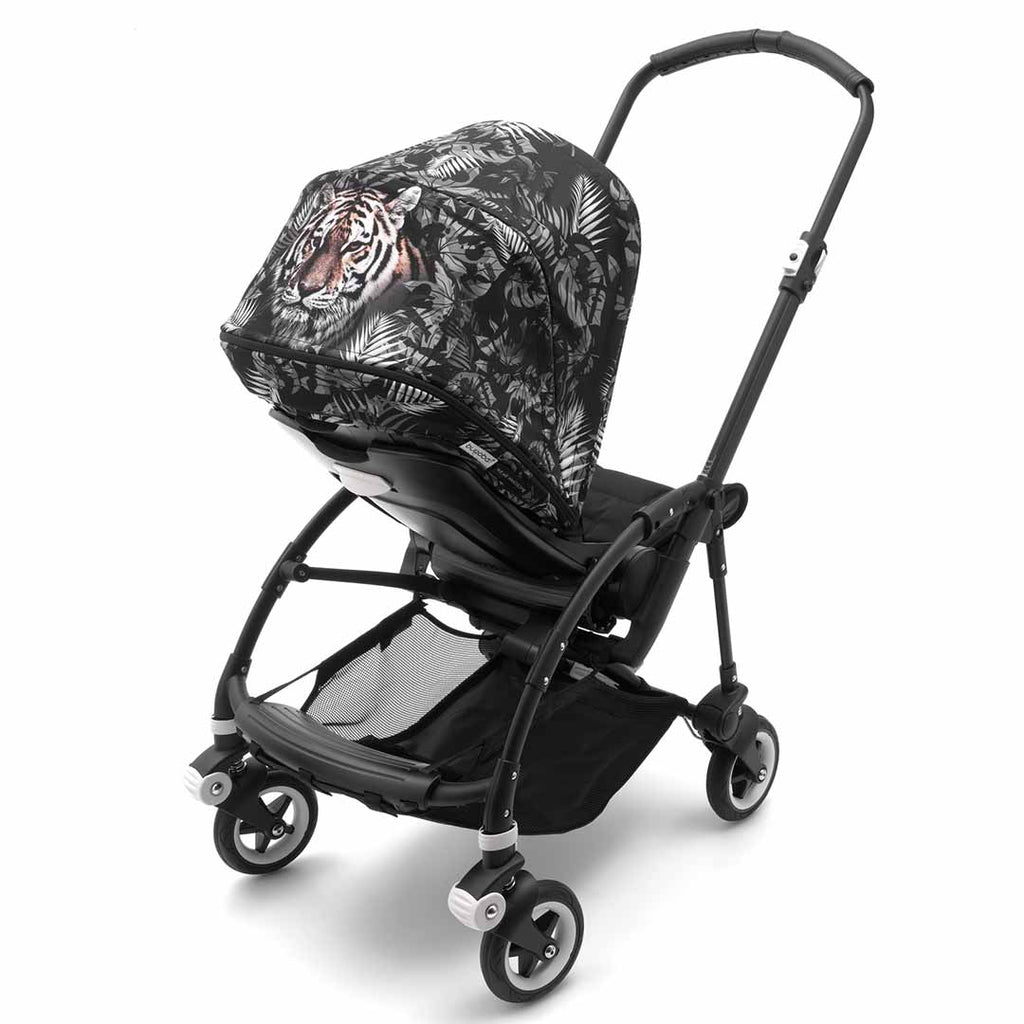 ... Bugaboo Bee5 Sun Canopy - We Are Handsome Pushchair  sc 1 st  Natural Baby Shower & Bugaboo Bee5 Sun Canopy We Are Handsome u2013 Natural Baby Shower
