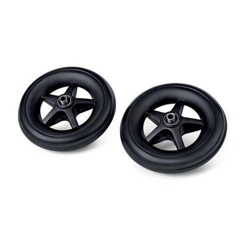 Bugaboo Cameleon3 6inch Front Wheels Replacement Set (Foam)