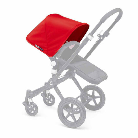 Bugaboo Cameleon3 Sun Canopy - Red