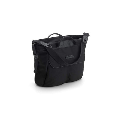 Bugaboo Changing Bag - Black-Changing Bags- Natural Baby Shower