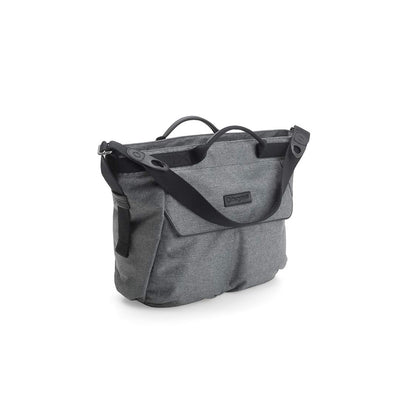 Bugaboo Changing Bag - Grey Melange-Changing Bags- Natural Baby Shower