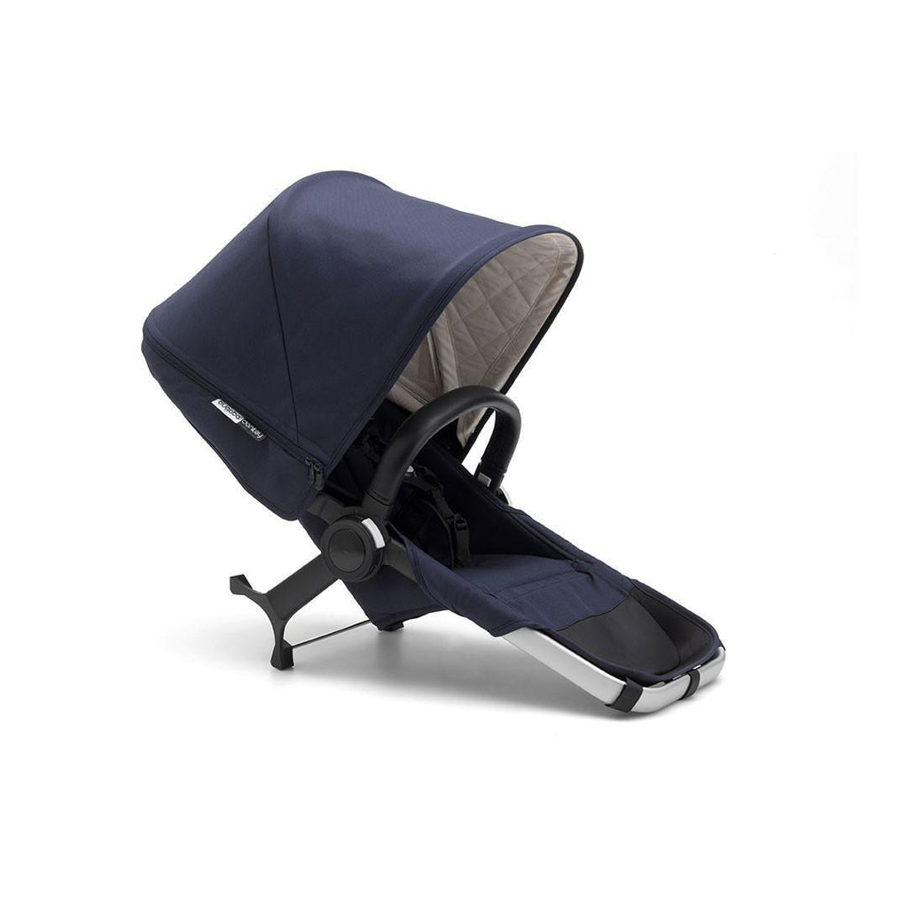 Bugaboo Donkey Classic+ Duo Extension Set - Navy – Natural Baby Shower