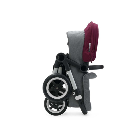 Bugaboo Donkey2 Twin Stroller - Create and Buy  Folded