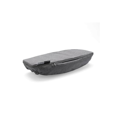 Bugaboo Donkey2 Side Luggage Basket Cover - Grey Melange