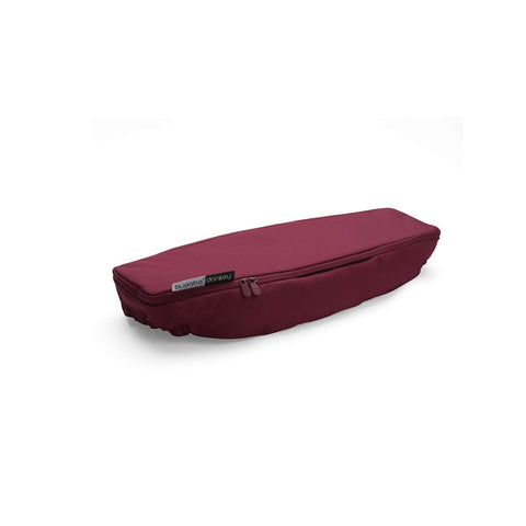 Bugaboo Donkey2 Side Luggage Basket Cover - Ruby Red