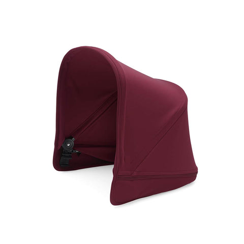 Bugaboo Donkey2 Sun Canopy - Ruby Red