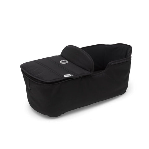 Bugaboo Fox Carrycot Tailored Fabric Set - Black