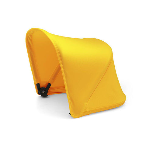 Bugaboo Fox Extendable Sun Canopy - Sunrise Yellow