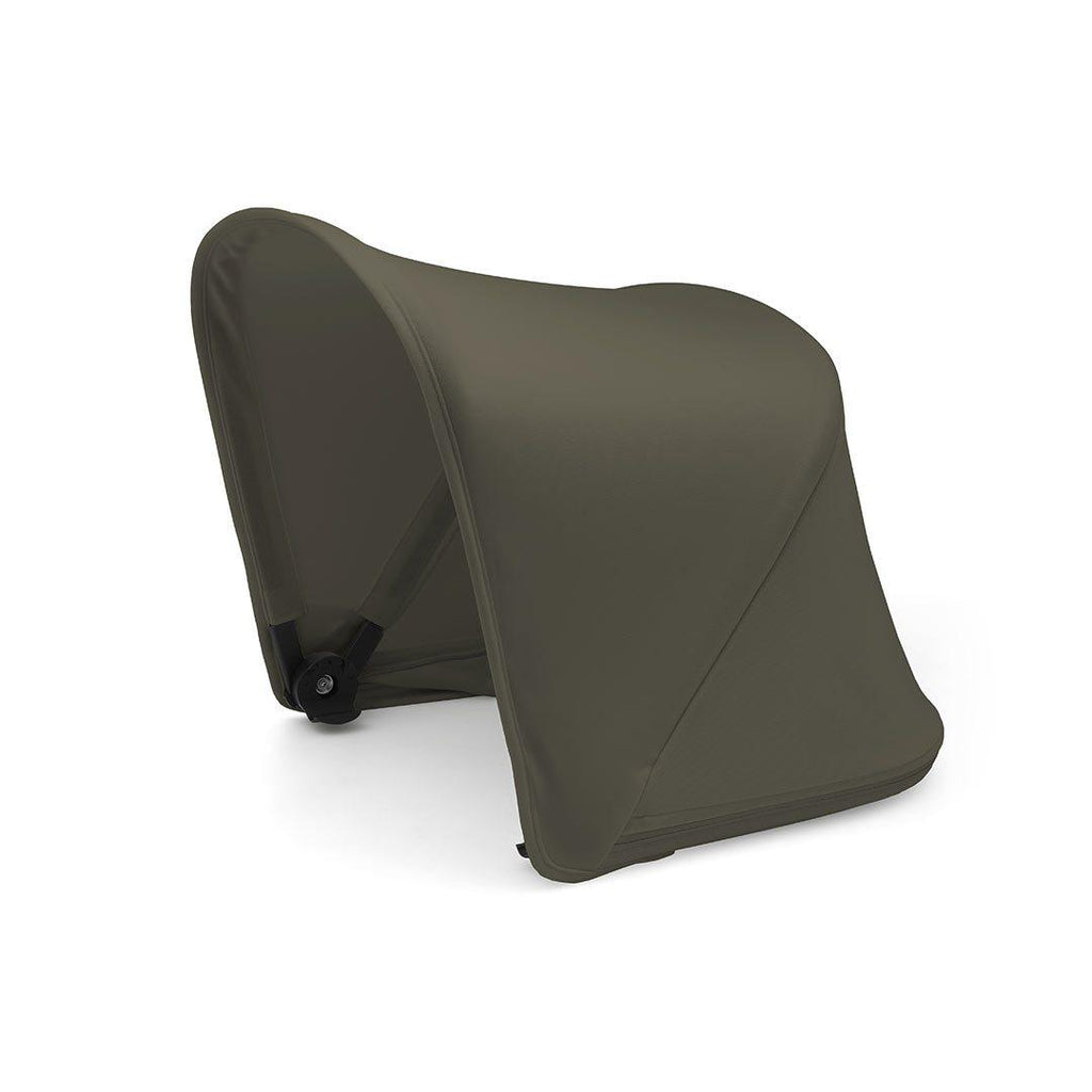 Bugaboo Fox Extendable Sun Canopy - Olive Green