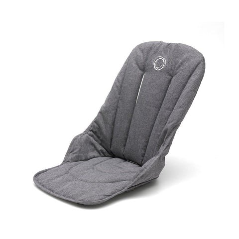 Bugaboo Fox Seat Fabric - Grey Melange