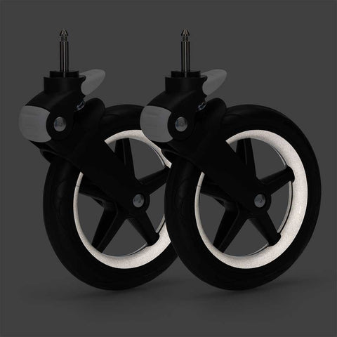 Bugaboo Fox Wheel Caps - Reflective-Wheels- Natural Baby Shower