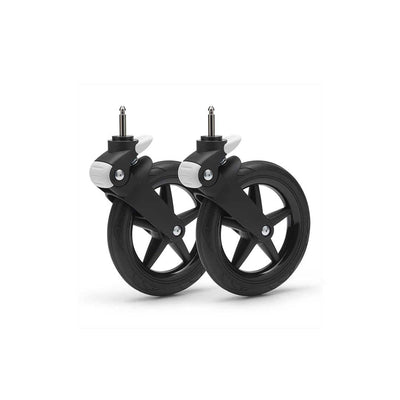 Bugaboo Fox Wheel Caps - Reflective-Stroller Wheels- Natural Baby Shower