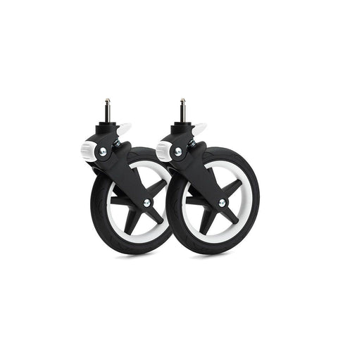 Bugaboo Fox Wheel Caps - White