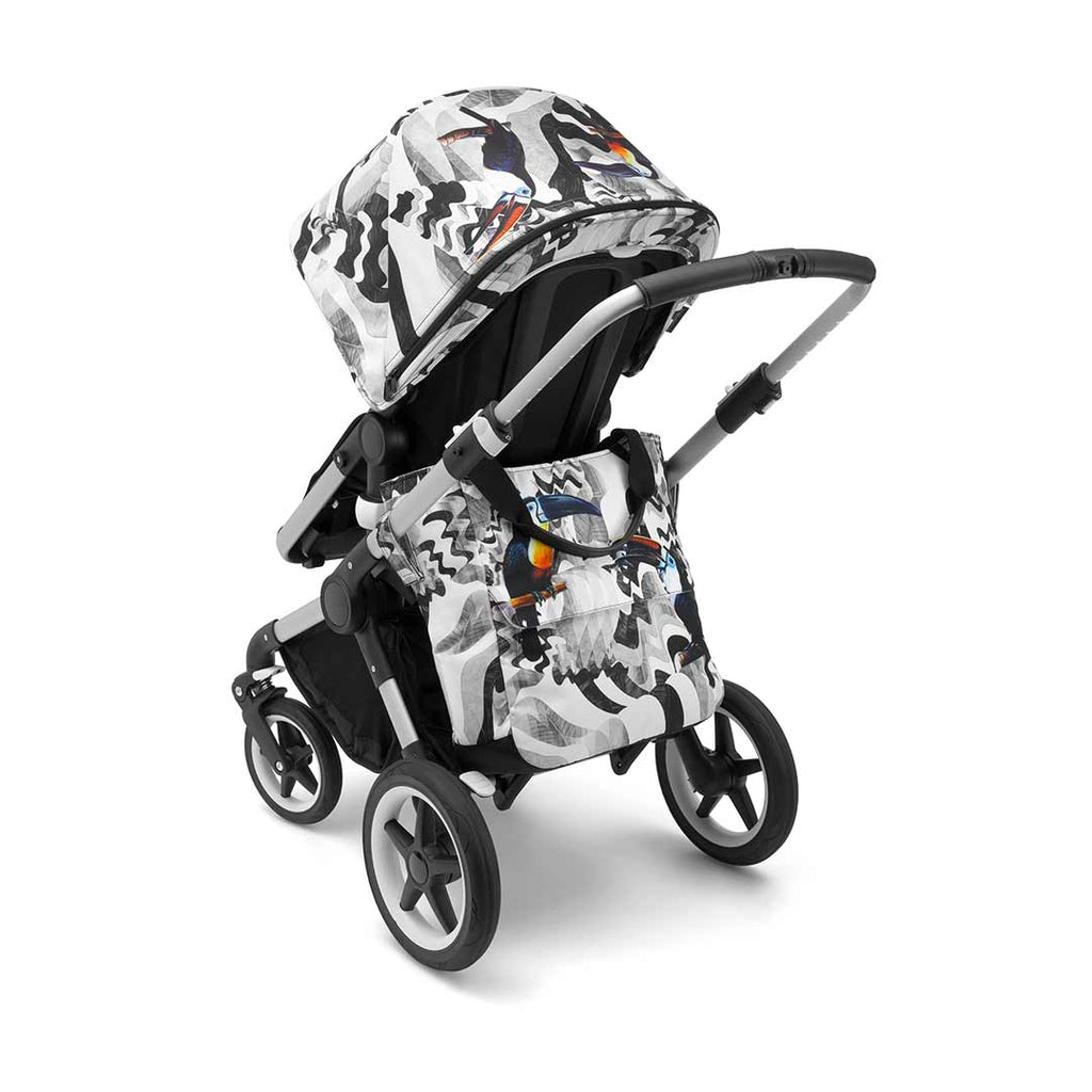 Bugaboo Mammoth Bag - We Are Handsome 2 1