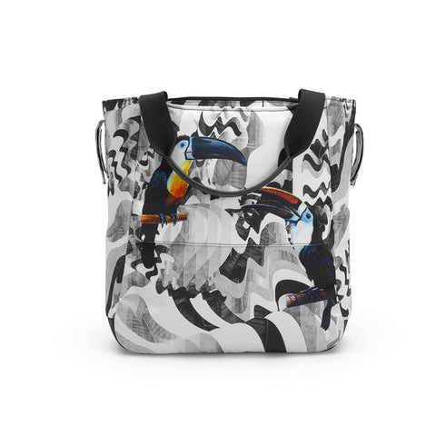Bugaboo Mammoth Bag - We Are Handsome 2