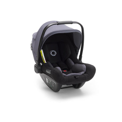 Bugaboo Turtle Air by Nuna Car Seat - Steel Blue-Car Seats- Natural Baby Shower