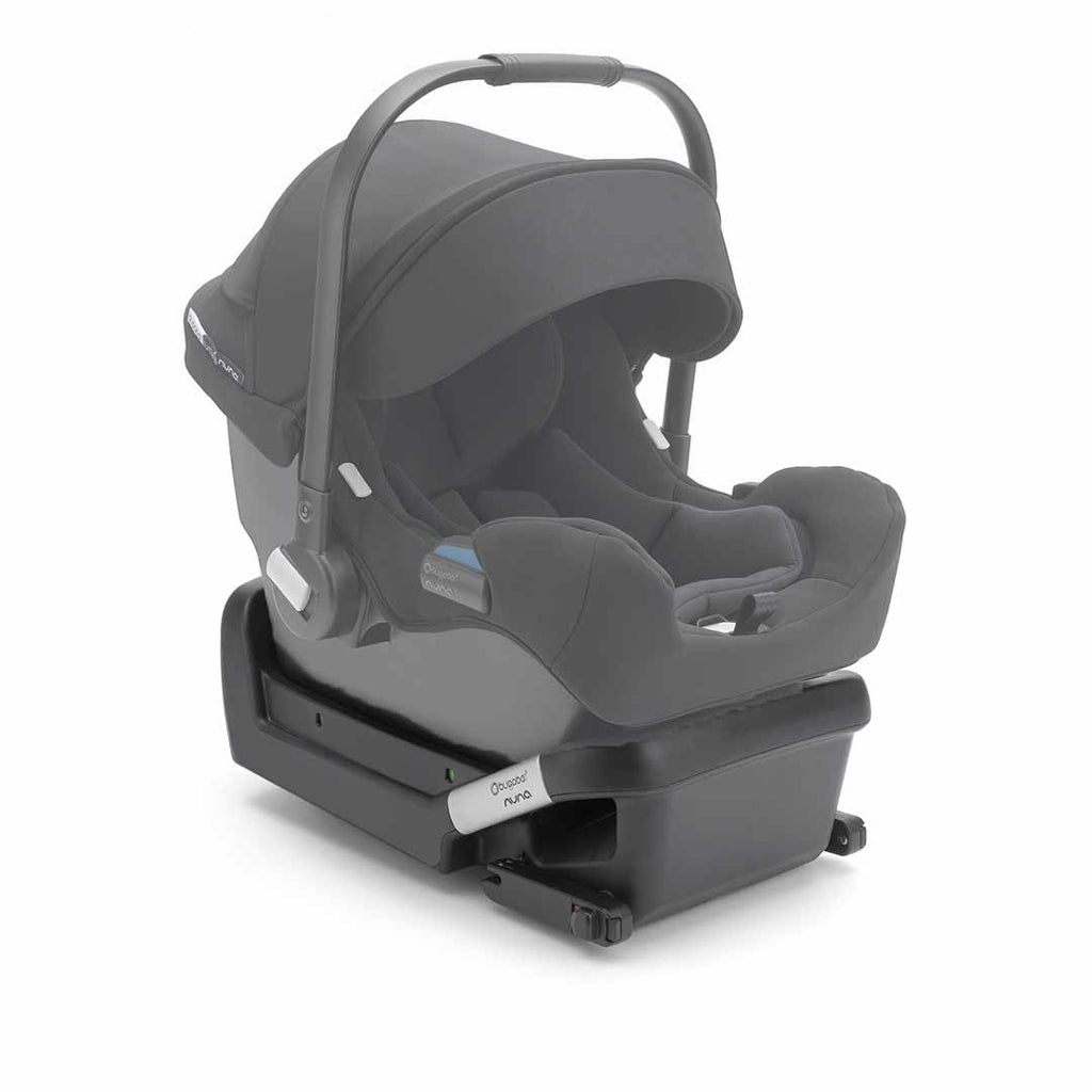 Bugaboo Turtle by Nuna ISOFIX Car Seat Base-Car Seat Bases- Natural Baby Shower