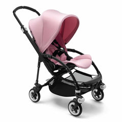 Bugaboo Bee3 Modern Pastel Pushchair in Soft Pink