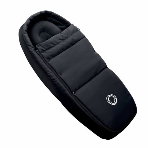 Bugaboo Bee3 Baby Cocoon in Black