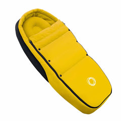 Bugaboo Bee3 Baby Cocoon in Bright Yellow