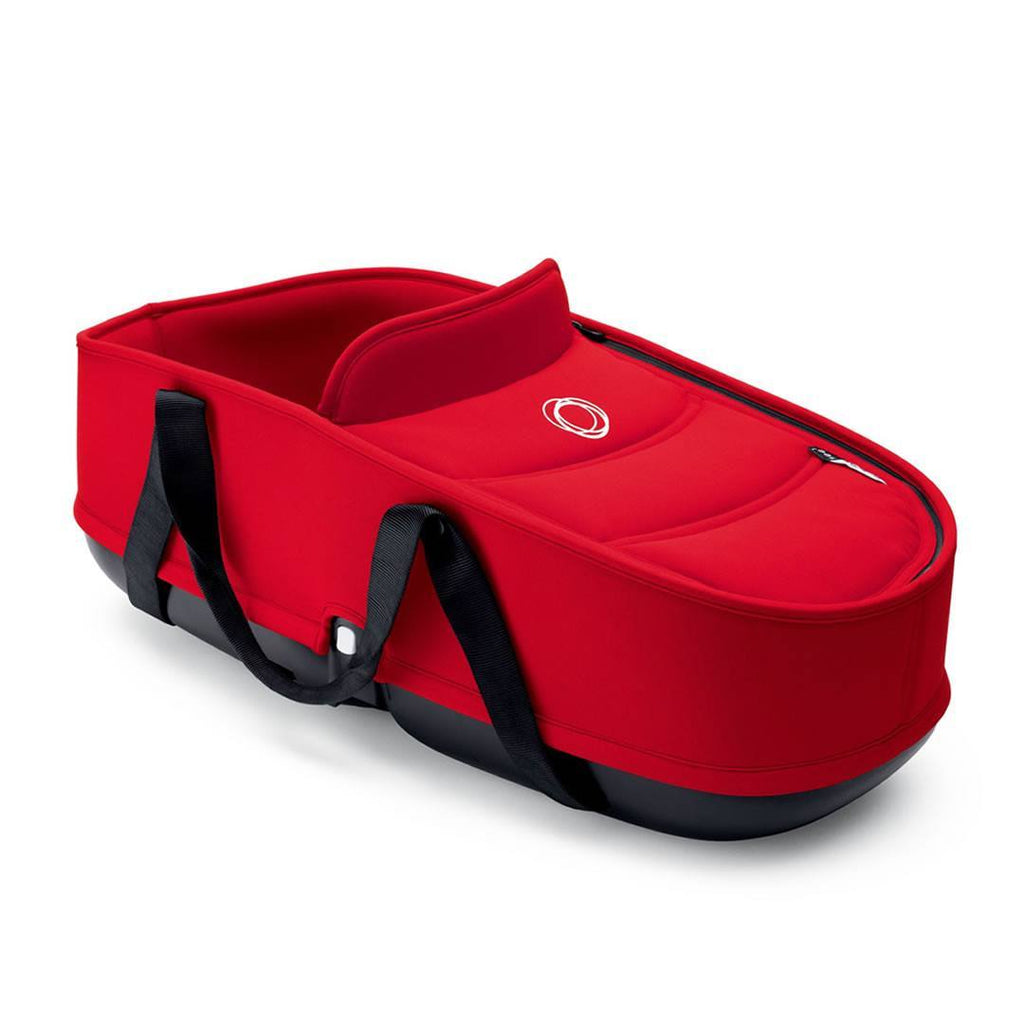 Bugaboo Bee3 Bassinet in Red