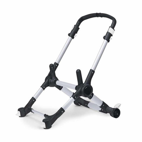 Bugaboo Buffalo Chassis - Aluminium - Stroller Frames - Natural Baby Shower