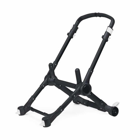 Bugaboo Buffalo Chassis - Black - Stroller Frames - Natural Baby Shower
