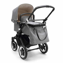 Bugaboo Buffalo Classic+ Pushchair in Grey Melange