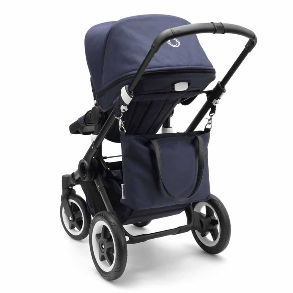 Bugaboo Buffalo Classic+ Pushchair - Navy Back
