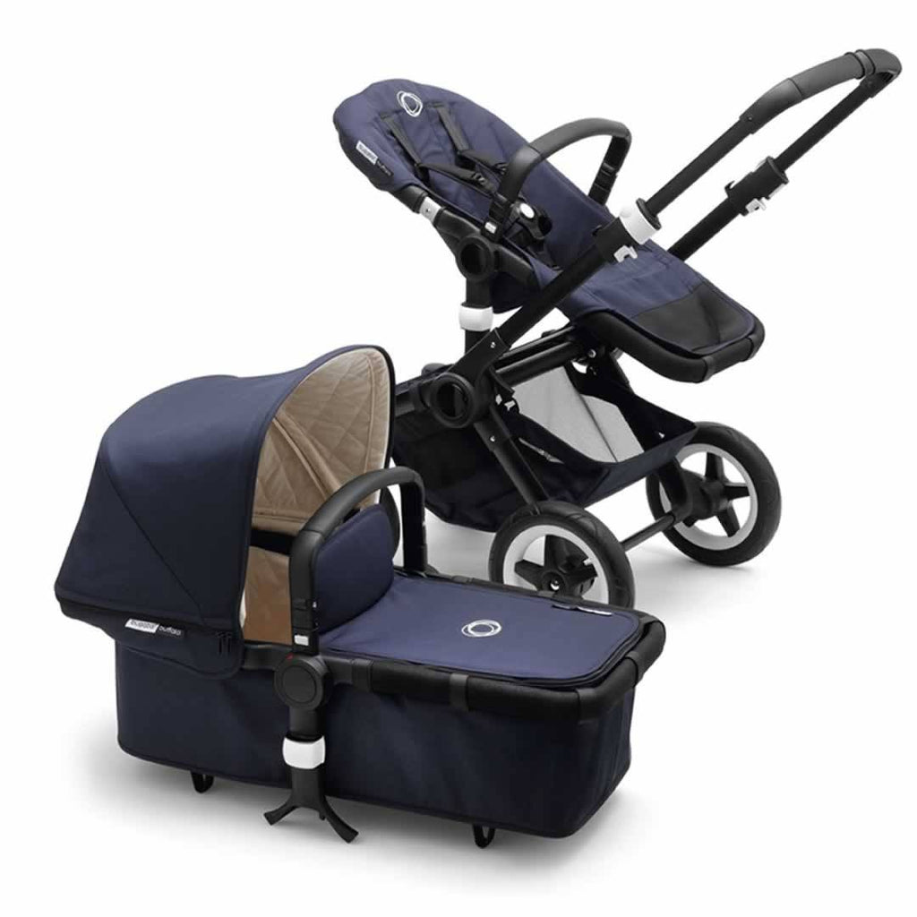 Bugaboo Buffalo Classic+ Pushchair Navy