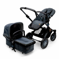 Bugaboo Buffalo Pushchair in Diesel