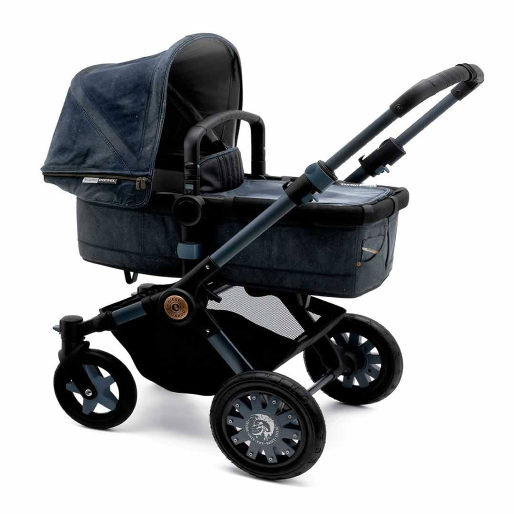 Bugaboo Buffalo Carrycot in Diesel